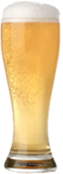 A medium body American style pale ale