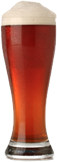 A medium body ale with a complex malt character and nose, flavors of caramel and hints of chocolate grains evident.
