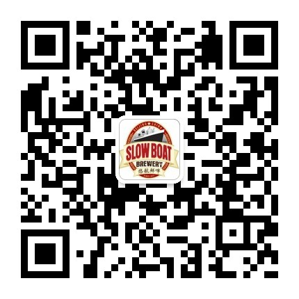 qrcode_Slow Boat Wechat