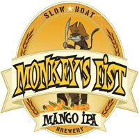 Monkey's Fist Mango IPA