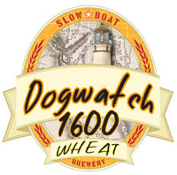 Dogwatch 1600 Wheat